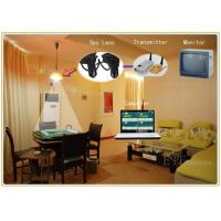 China Mahjong Cheating Devices Set With Monitoring System For Mahjong Games wholesale