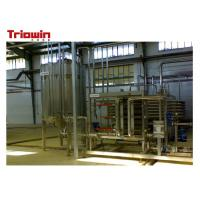 China Stainless Steel Fruit And Vegetable Processing Line Dates Processing Machinery wholesale