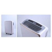China CE Approval 11.5L/DAY 215W Portable Home Dehumidifier wholesale