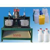 China Semi automatic blow molding machine for making 3 gallon plastic bottles on sale