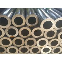 China Alloy Precision Seamless Steel Pipe Carbon Steel Mateiral For Heat Exchanger wholesale