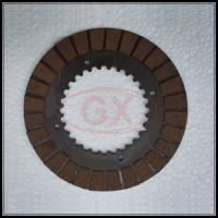 China Honda Clutch Friction Disc for Go-Kart 22201-822-306 wholesale