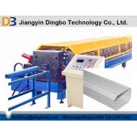 Buy cheap Low Noise Downspout Forming Machine Down Pipe Roll Forming Machine 380V / 50Hz from wholesalers