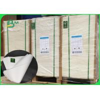 Quality Sack Kraft Paper 30 / 35 / 40gsm Uncoated With FDA EU SGS Certified In Sheets for sale
