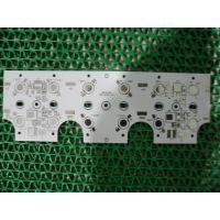 China Flexible High Power Infrared Led Light Pcb Board with FR4 / CEM1 / CEM3 Base wholesale