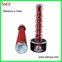 China newest disposable starbuzz e hose with high quality e cig starbuzz e hose wholesale