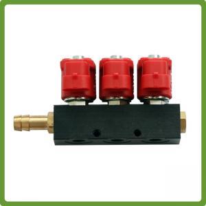 China lpg/cng injector rail wholesale