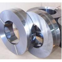 China Customized Width Cold Rolled Stainless Steel Strip 410 / 430 / 409 on sale
