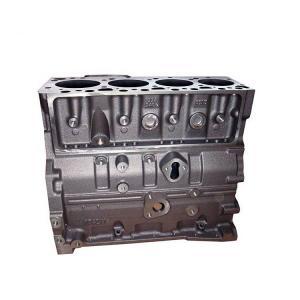 China Original Genuine 3903920 Cummins 4 Cylinder Diesel Engine Block Cast Iron wholesale