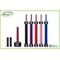 China Color Starbuzz Electronic Hookah Hose 2200mah / Disposable Cartridge Flavored E Cigs wholesale