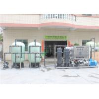 China Big Stype Seawater Desalination Equipment For Drinking Water Treatment Plant wholesale