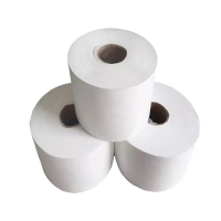 China N95 melt blown nonwoven fabric filter for sale /0.1micron pp melt-blown nonwoven cloth for mask use/ PFE meltblown wholesale