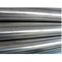 China Titanium Coil Strip Titanium Welded Tube , 0.4mm - 1.2mm WT wholesale