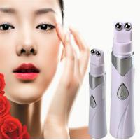China Meraif High Quality Eye Massager Anti-wrinkle Beauty Pen Eye Massager Led Vibrator wholesale