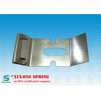 China Customized Hood Latch Stainless Steel Flat Spring For Commercial Lawn Equipment wholesale