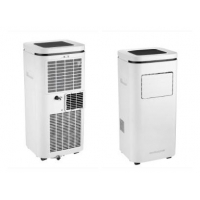 China 7000BTU/H Office Mobile Portable Refrigerative Air Conditioner wholesale