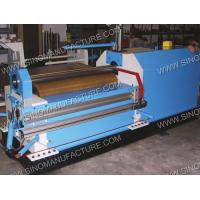 China Two Roller Plate Rolling Machine wholesale