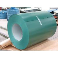 China Dx51d Grade Nippon Z80 Pre painted Steel Coil / Prepainted Galvanized Steel Sheet wholesale