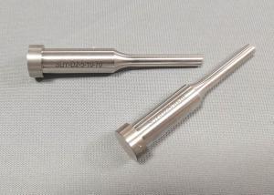 China Nitriding Thimble Ra0.8 Metal Punching Mold 0.005mm Accuracy wholesale