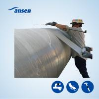 China Piping  Reinforcement & Repair Wraps Bandage Emergency Fiber Glass  Fix Armor Wrap Tape on sale