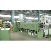 China Electrical Wire Cable Extrusion Line - Ø100 / Ø120 wholesale
