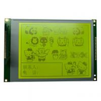 China Graphics 320 x 240 LCD Display Module, CCFL or LED Backlight, Outline Size of 167*107*11.5mm wholesale