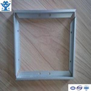 China High quality cheap aluminium solar panel frame wholesale