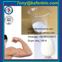 China Anti Estrogen Hormone 99% Antiestrogen Steroid Hormones Toremifene Citrate for Cancer Patients wholesale