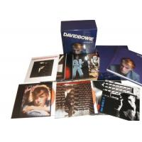 China Collection Disc Music CD Box Sets For Child Educational Original Recording Reissued wholesale
