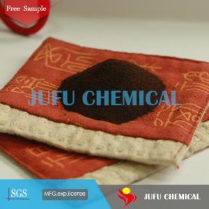 China Calcium Lignosulphonate CF-5 (used as water reducer, fertilizer additives, animal feed additives) wholesale