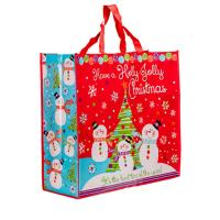 China Eco Friendly Laminated Non Woven Polypropylene Bags For Promotional Gift wholesale