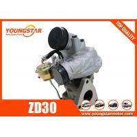 China Nissan GT2052V 724639-5006S 705954-0008 Car Turbocharger TS16949 wholesale