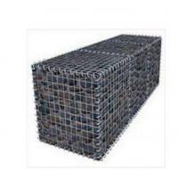 China 200x100x50cm Welded Gabion Box Wire Mesh Gabion Retaining Wall For Building wholesale
