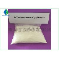 Quality Bulking Cycle Steroids Testosterone Cypionate Powder Male Muscle Fitness Supplements for sale
