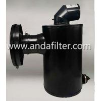 Buy cheap High Quality Shacman Delong Air Filter Assembly DZ93259190101 from wholesalers