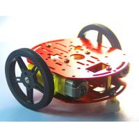 China Remote Controlled Robotic Platform Educational Programmable Robotic Car wholesale