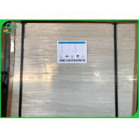 China Recycled Grey Back Board / Coated Duplex Board 250gsm 300gsm 350gsm 400gsm wholesale
