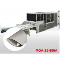 China Customized Multi Function Air Bubble Bag Machine With Excellent Performance on sale
