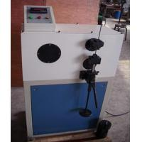 China Electric Wire Bend Fire Testing Equipment For Metal Wires Steel Aluminum wholesale