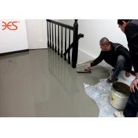 China Warehouse Quick Drying Floor Levelling Compound With Inorganic Pigment wholesale