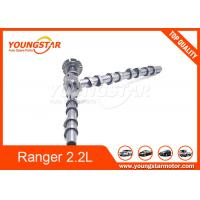 China Intake And Outlet Engine Camshaft For Ford Ranger 2012- 2.2L BK3Q-6A270-EA BK2Q-6A273-CA wholesale