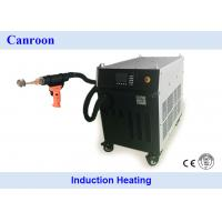 Induction Heating Brazing Machine, Copper Silver Brazing for Big Electric Motor and Transformer Manufactures