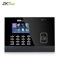China M300 ZKTECO PASSWORD 125KHZ CARD READER TIME ATTENDANCE wholesale