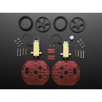 Buy cheap 2WD Arduino Compatible Robotic Platform Programmable Robotic Car from wholesalers