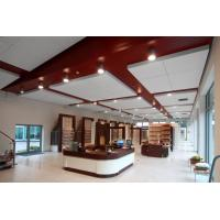 China Roofing Decoration Custom Ceilings Hall False Ceiling Designs  0.6~3.0mm Thick wholesale