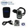 China Black Creator C110 BMW Diagnostic Tool OBD2 Code Reader Scanner wholesale