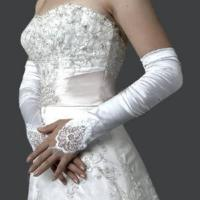 China New Design Bridal Gloves wholesale