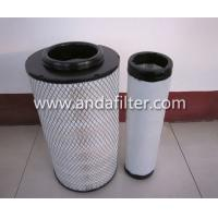 China High Quality Air Filter For HINO 17801-3380 17801-3390 wholesale
