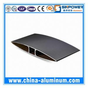 China AA6063-T5/T6 Aluminium / Aluminum Extrusion Made in China wholesale