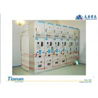 China C - Gis Gas Insulated Switchgear 24kv Cubicle Type Metal Clad With Vcb wholesale